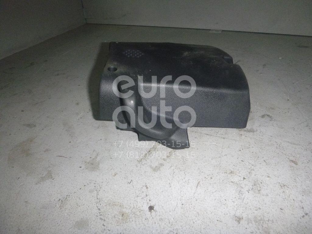 Кожух рулевой колонки нижний для Peugeot,Citroen 301 2013>;C-Elysee 2012> - Фото №1