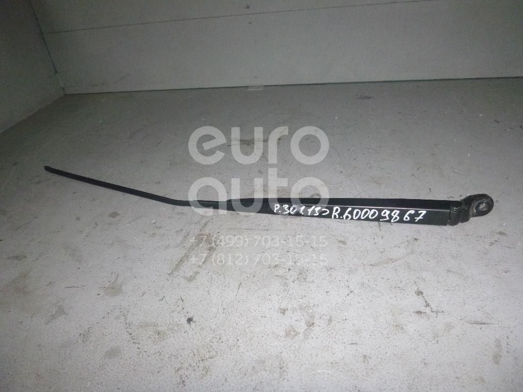 Поводок стеклоочистителя передний правый для Peugeot,Citroen 301 2013>;C-Elysee 2012> - Фото №1