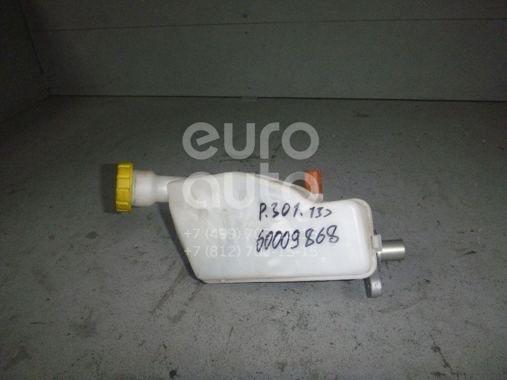 Цилиндр тормозной главный для Peugeot 301 2013>;C2 2003>;207 2006>;1007 2005>;C3 2002-2009;C3 2009> - Фото №1