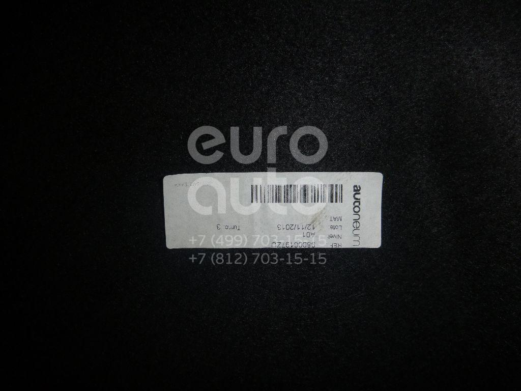 Обшивка багажника для Peugeot,Citroen 301 2013>;C-Elysee 2012> - Фото №1