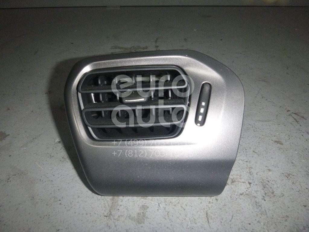 Дефлектор воздушный для Peugeot,Citroen 301 2013>;C-Elysee 2012> - Фото №1