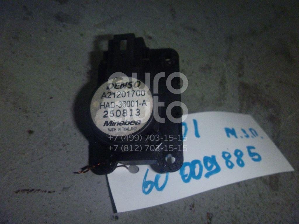 Моторчик заслонки отопителя для Peugeot,Citroen 301 2013>;C-Elysee 2012> - Фото №1
