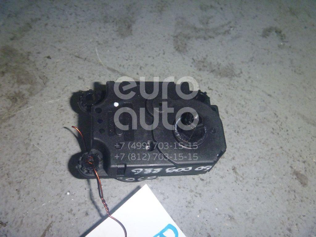 Моторчик заслонки отопителя для Peugeot 301 2013> - Фото №1
