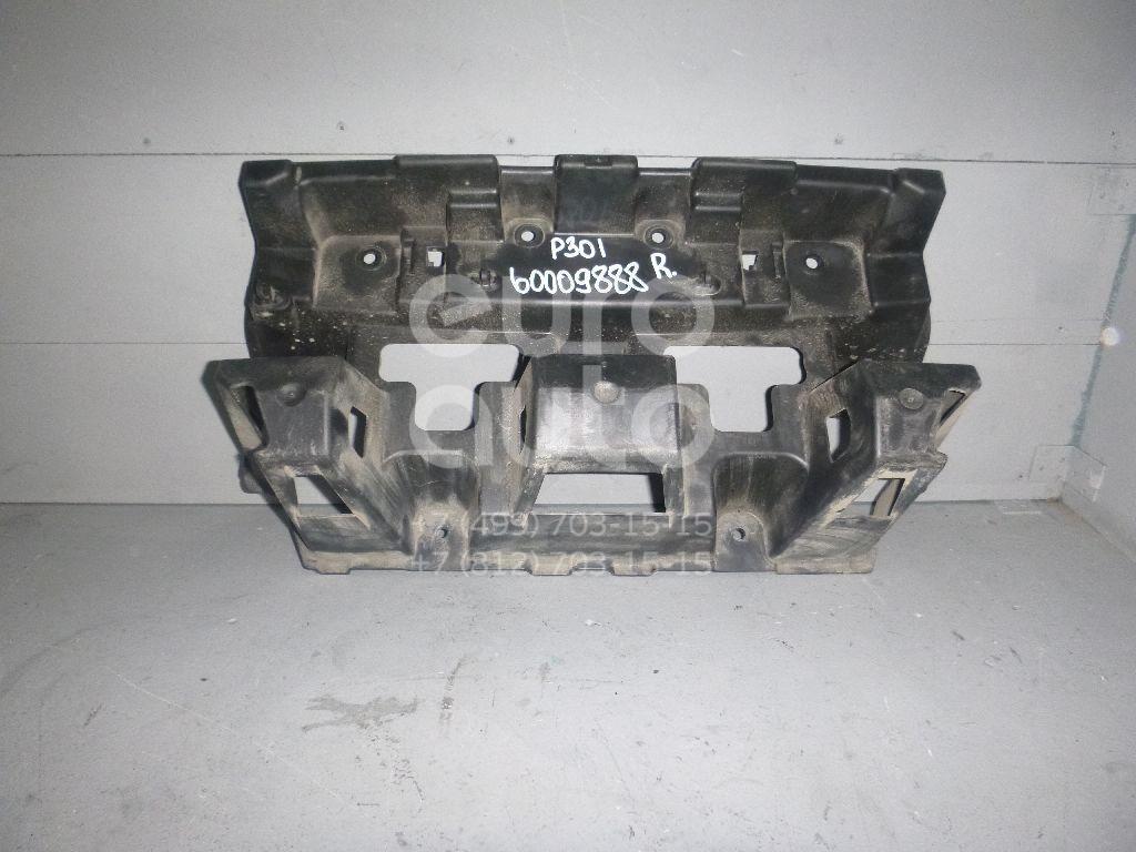 Кронштейн заднего бампера для Peugeot,Citroen 301 2013>;C-Elysee 2012> - Фото №1