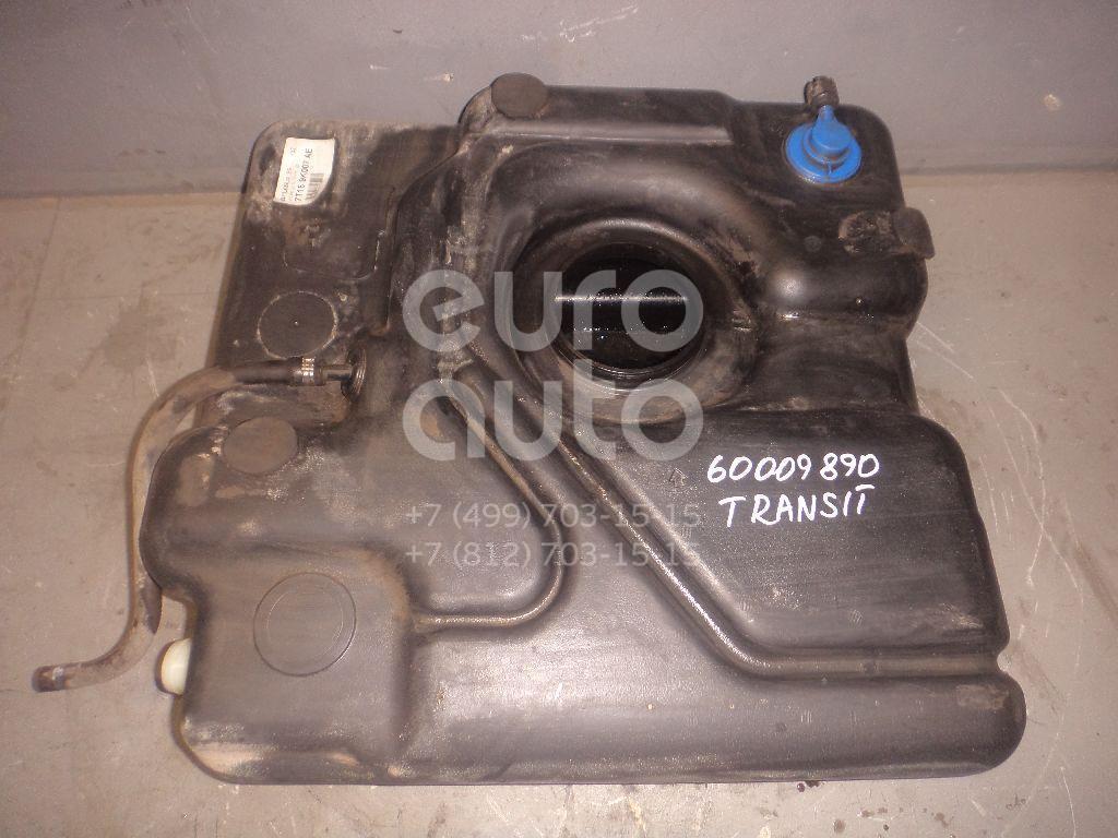 Бак топливный для Ford Transit Connect 2002> - Фото №1