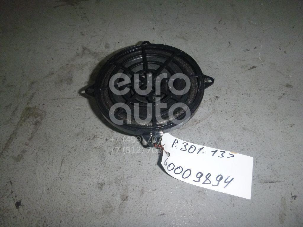 Динамик для Peugeot,Citroen 301 2013>;308 I 2007-2015;C3 2009-2016;408 2012>;C-Elysee 2012> - Фото №1