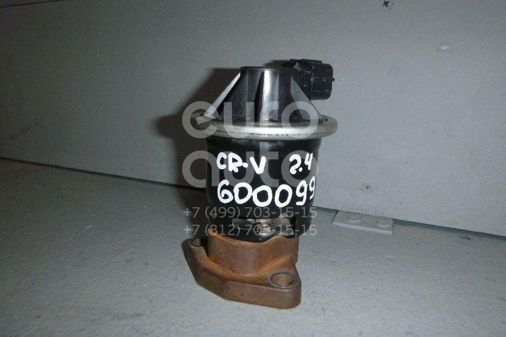 Клапан рециркуляции выхлопных газов для Honda CR-V 2007-2012 - Фото №1