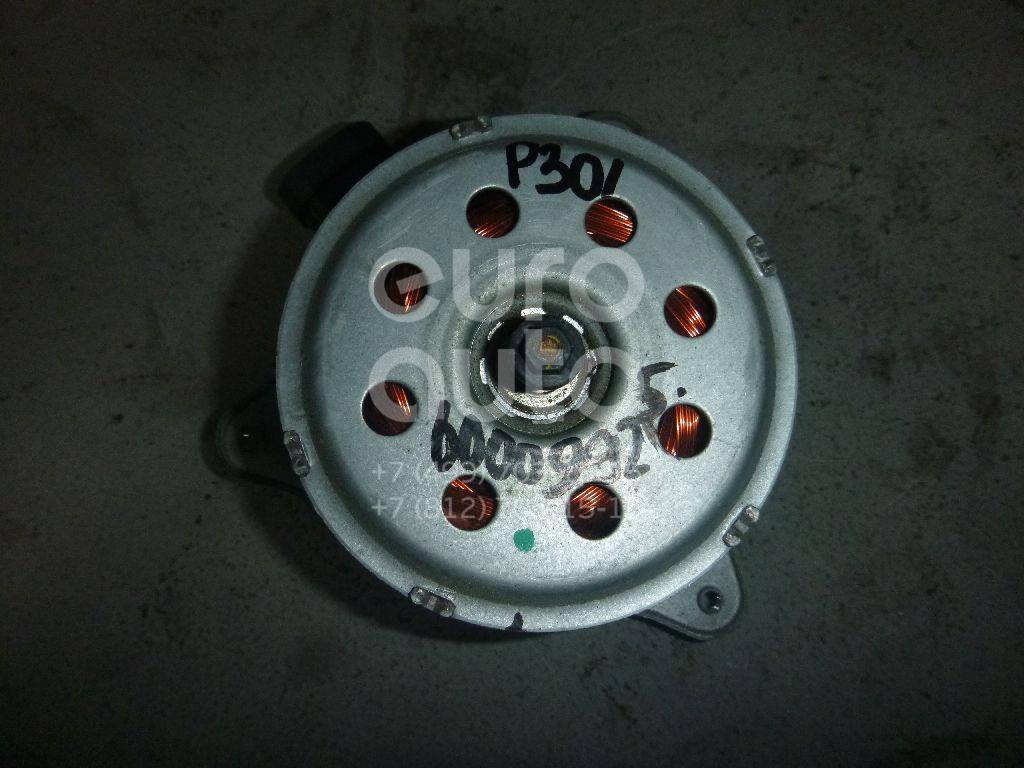 Моторчик вентилятора для Peugeot,Citroen 301 2013>;C-Elysee 2012>;207 2006-2013;208 2012>;2008 2013> - Фото №1