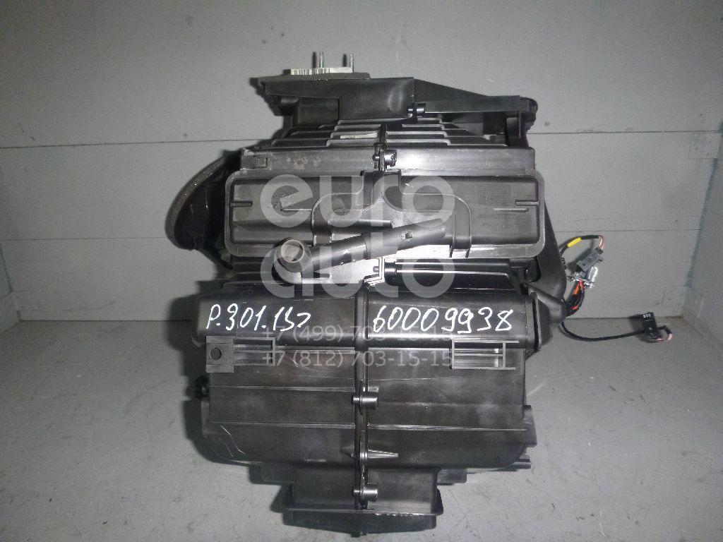 Корпус отопителя для Peugeot,Citroen 301 2013>;C-Elysee 2012> - Фото №1