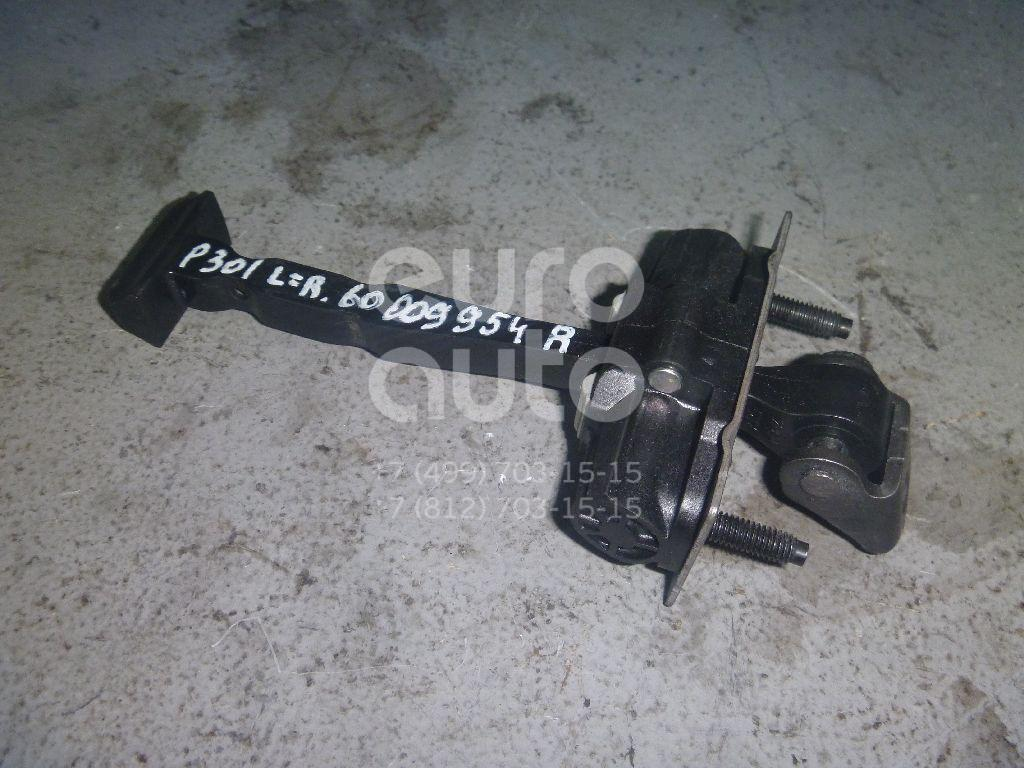 Ограничитель двери для Peugeot,Citroen 301 2013>;C-Elysee 2012> - Фото №1