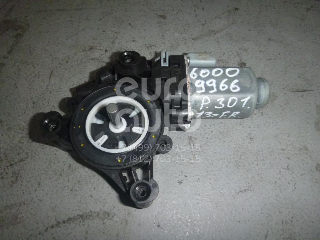 Моторчик стеклоподъемника для Peugeot 301 2013> - Фото №1