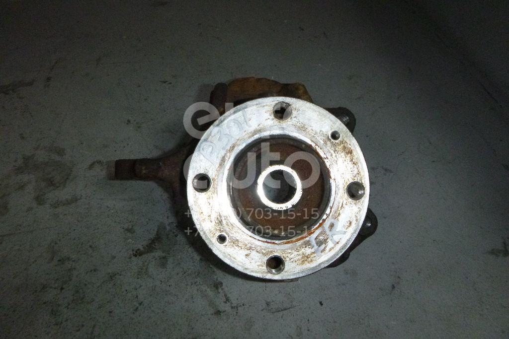 Кулак поворотный передний правый для Peugeot 301 2013>;C2 2003>;207 2006>;1007 2005>;C3 2002-2009;DS3 2009>;C3 2009>;208 2012>;C-Elysee 2012>;2008 2013> - Фото №1