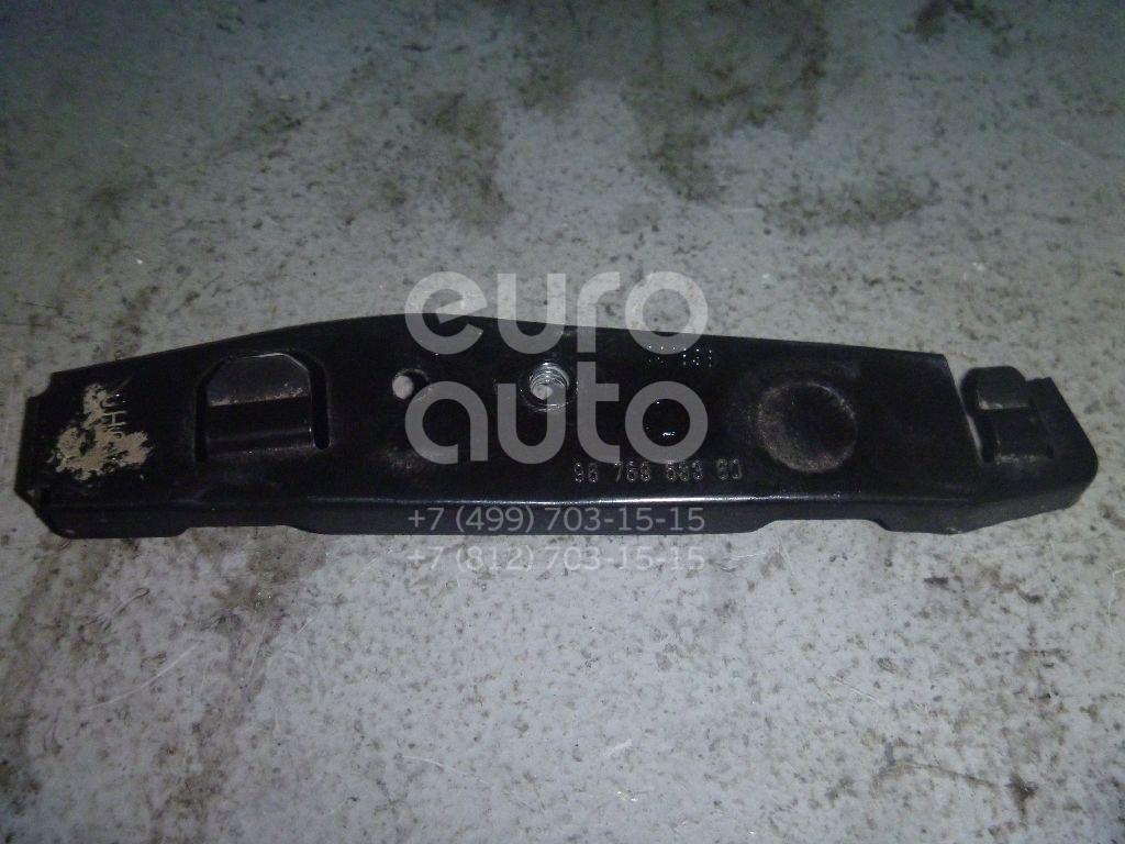 Кронштейн крепления крыла для Peugeot 301 2013> - Фото №1