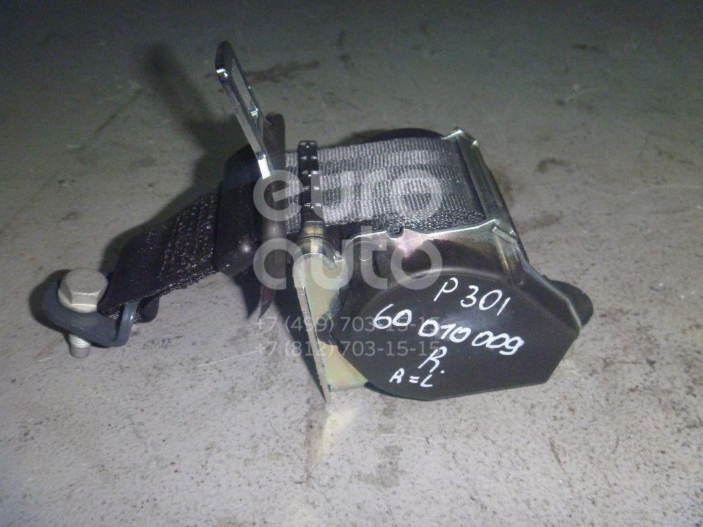 Ремень безопасности для Peugeot,Citroen 301 2013>;C-Elysee 2012> - Фото №1
