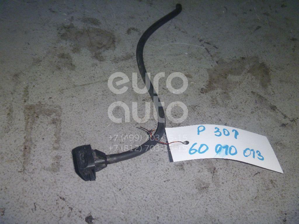 Форсунка омывателя лобового стекла для Peugeot,Citroen 301 2013>;C-Elysee 2012> - Фото №1