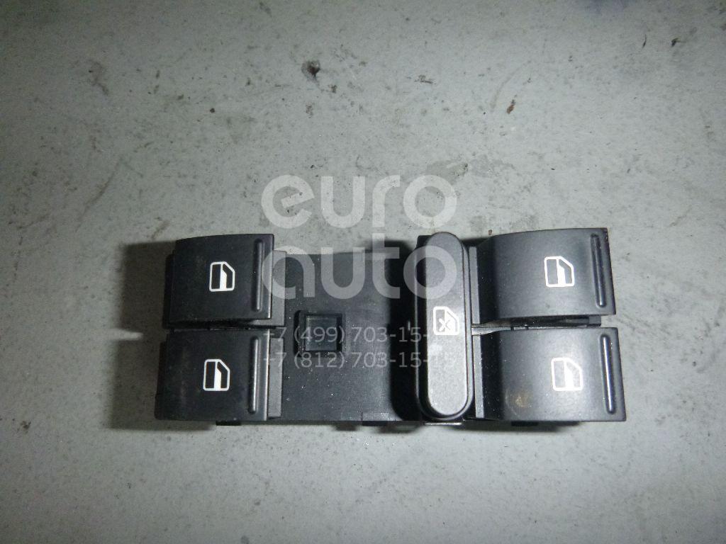 Блок управления стеклоподъемниками для VW Passat [B7] 2011>;Golf V Plus 2005-2014;Passat [B6] 2005-2010;Golf V 2003-2009;Touran 2003-2010 - Фото №1