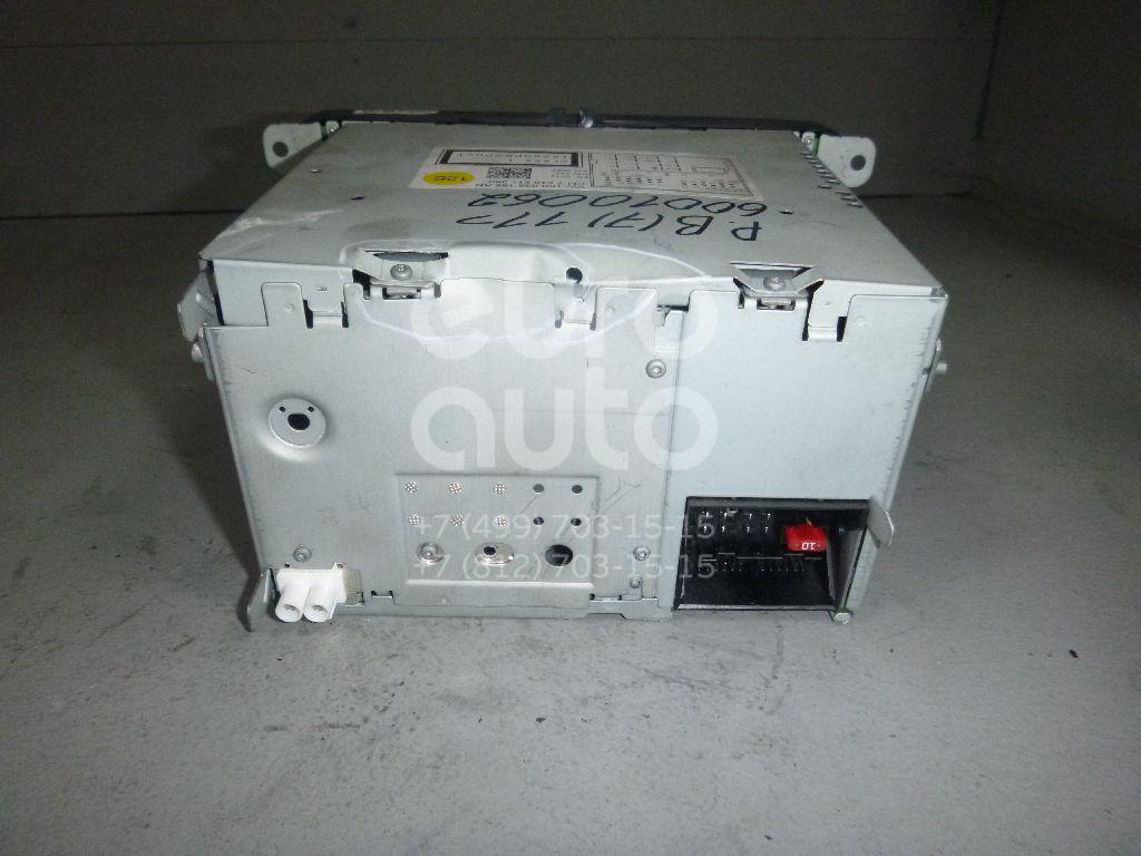 Магнитола для VW Passat [B7] 2011-2015;Jetta 2006-2011;Golf VI 2009-2013 - Фото №1