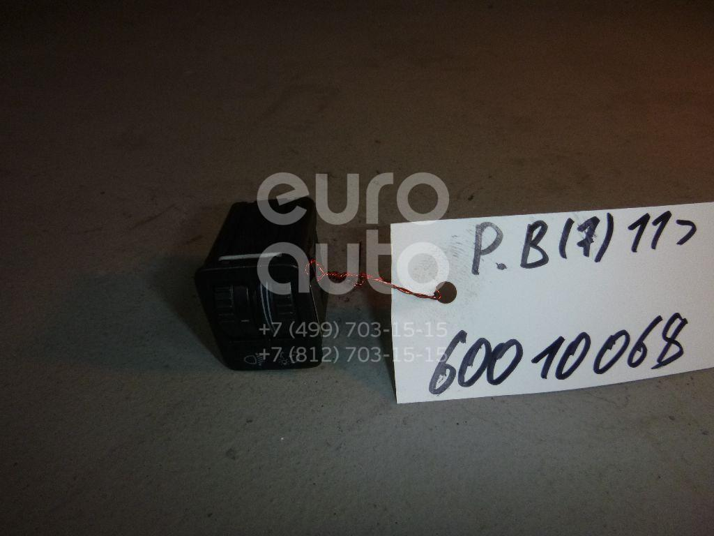 Кнопка корректора фар для VW Passat [B7] 2011-2015 - Фото №1