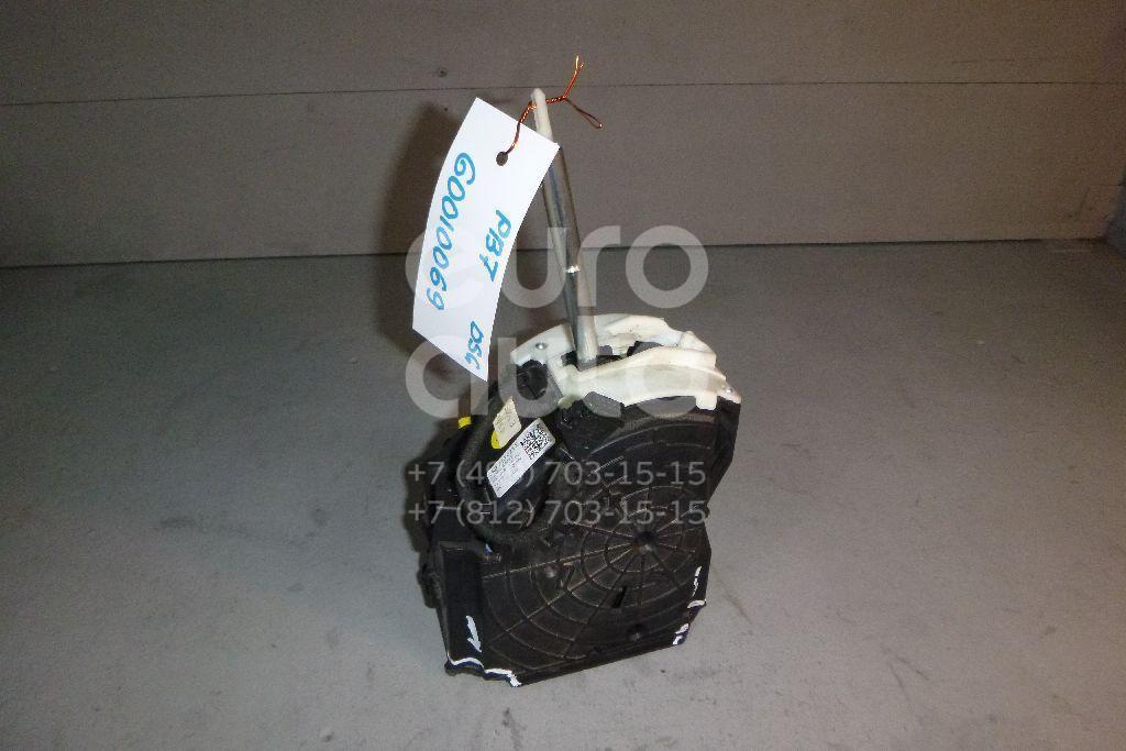 Кулиса КПП для VW Passat [B7] 2011-2015 - Фото №1