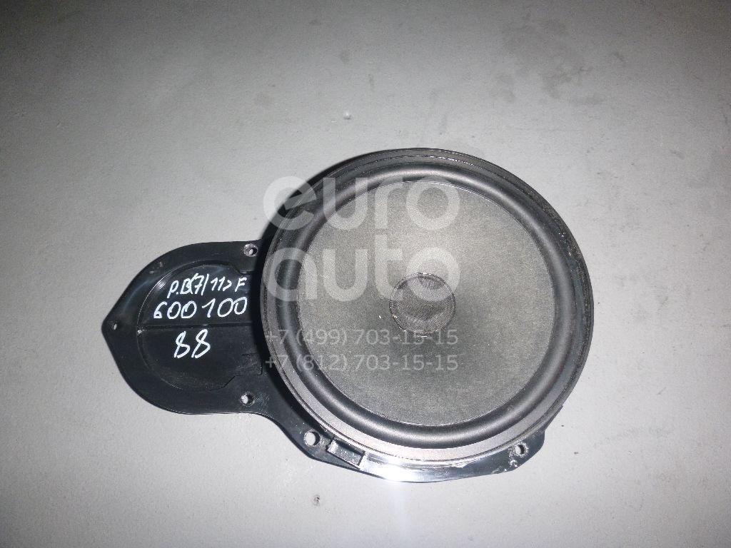 Динамик для VW Passat [B7] 2011-2015;Passat CC 2008> - Фото №1