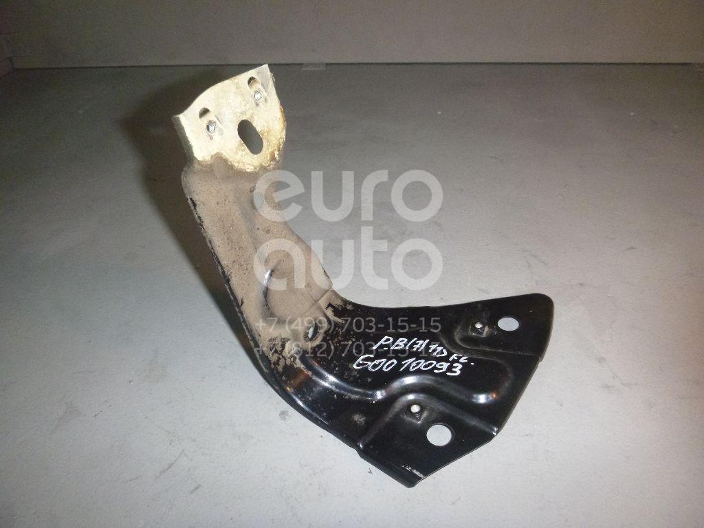 Кронштейн крепления крыла для VW Passat [B7] 2011> - Фото №1
