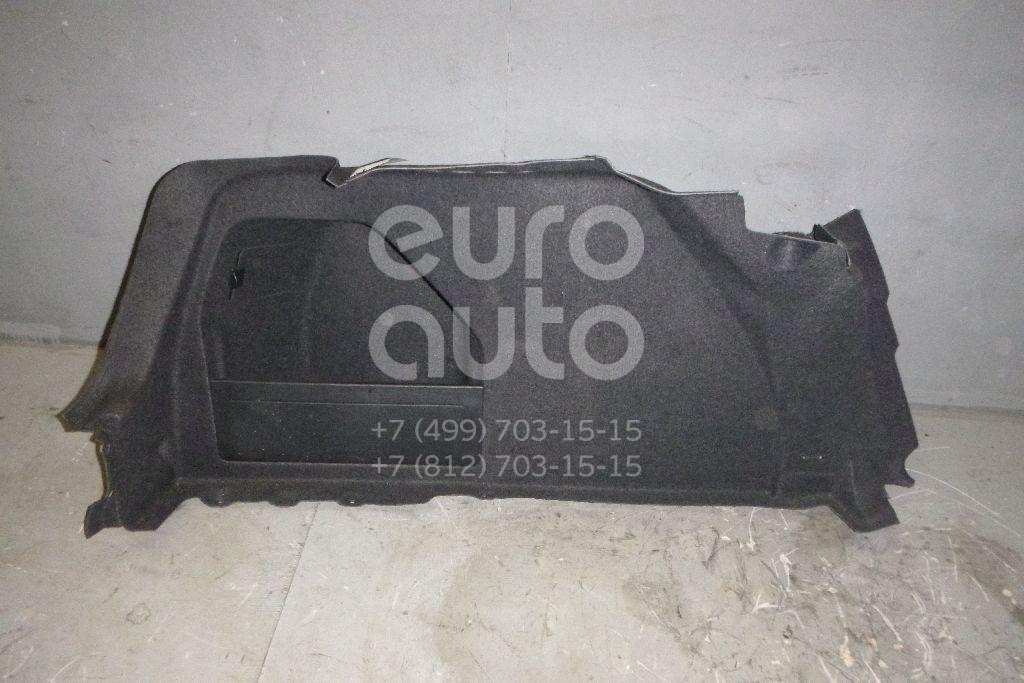 Обшивка багажника для VW Passat [B7] 2011-2015 - Фото №1