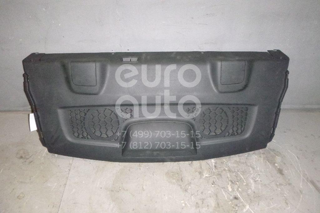 Полка для Citroen 301 2013>;C-Elysee 2012> - Фото №1