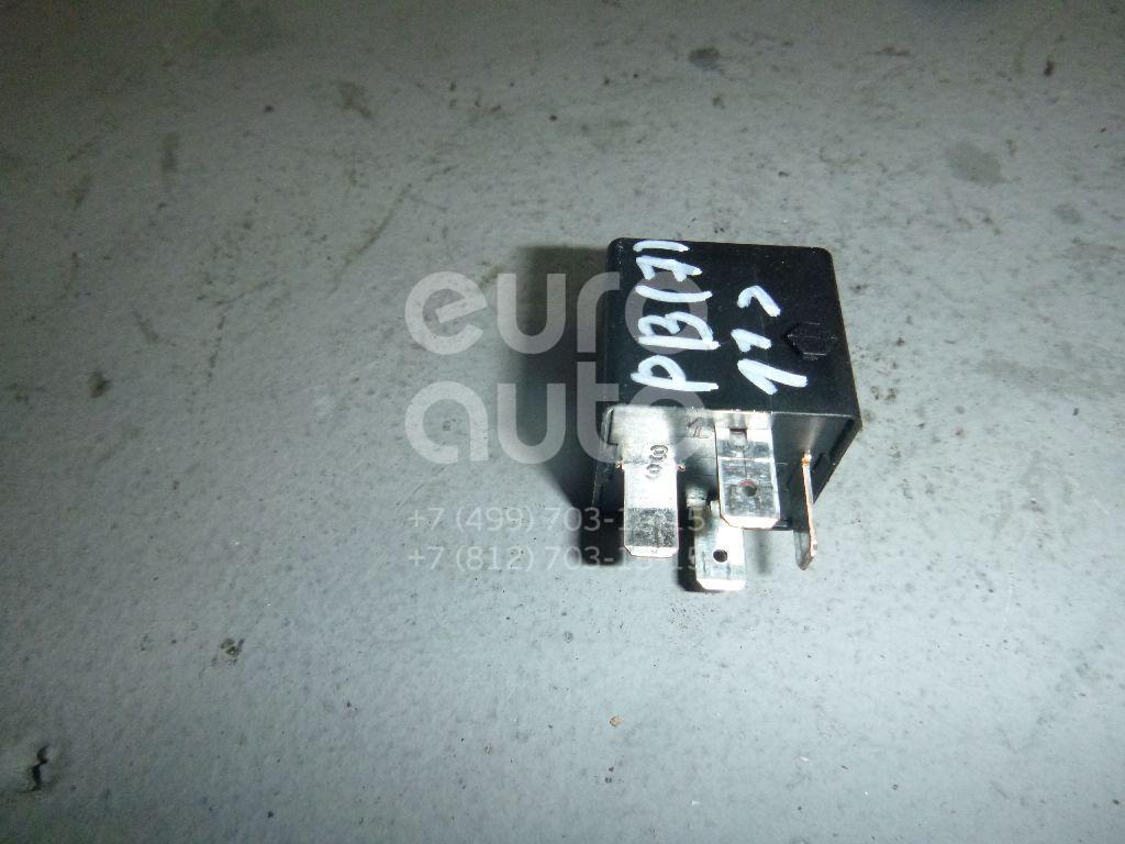 Реле для VW,Audi Passat [B7] 2011-2015;80/90 [B2] >1986;80/90 [B3] 1986-1991;100/200 [43] >1983;100/200 [44] 1983-1991;100 [C4] 1991-1994;A2 [8Z0] 2000-2005;A3 (8L1) 1996-2003;A4 [B5] 1994-2001;A6 [C4] 1994-1997 - Фото №1