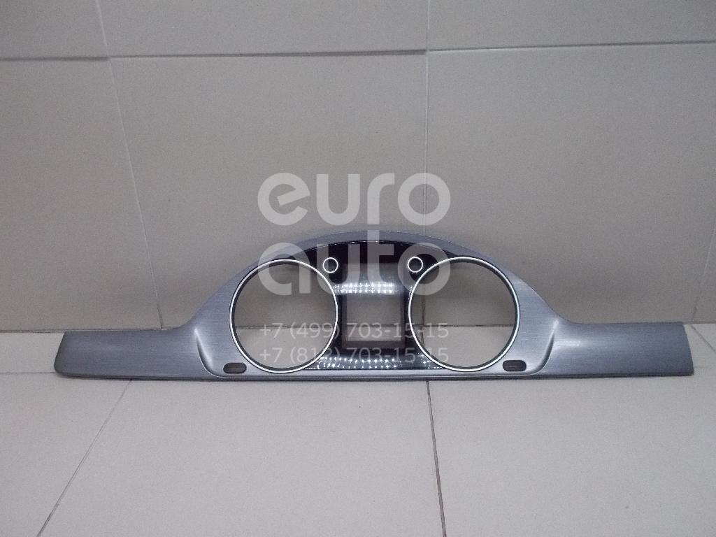 Накладка декоративная для VW Passat [B7] 2011> - Фото №1