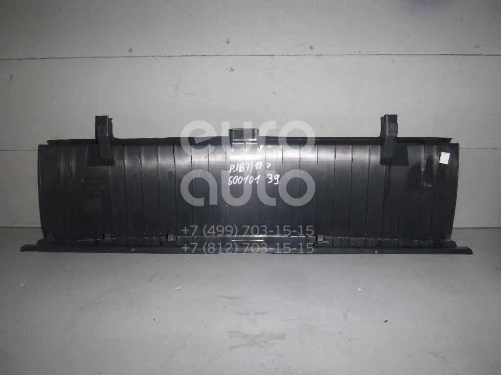 Обшивка багажника для VW Passat [B7] 2011>;Passat [B6] 2005-2010 - Фото №1