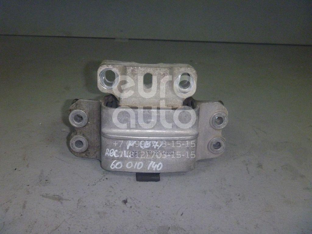 Опора двигателя левая для VW,Skoda Passat [B7] 2011-2015;Passat [B6] 2005-2010;Superb 2008-2015;Passat CC 2008> - Фото №1