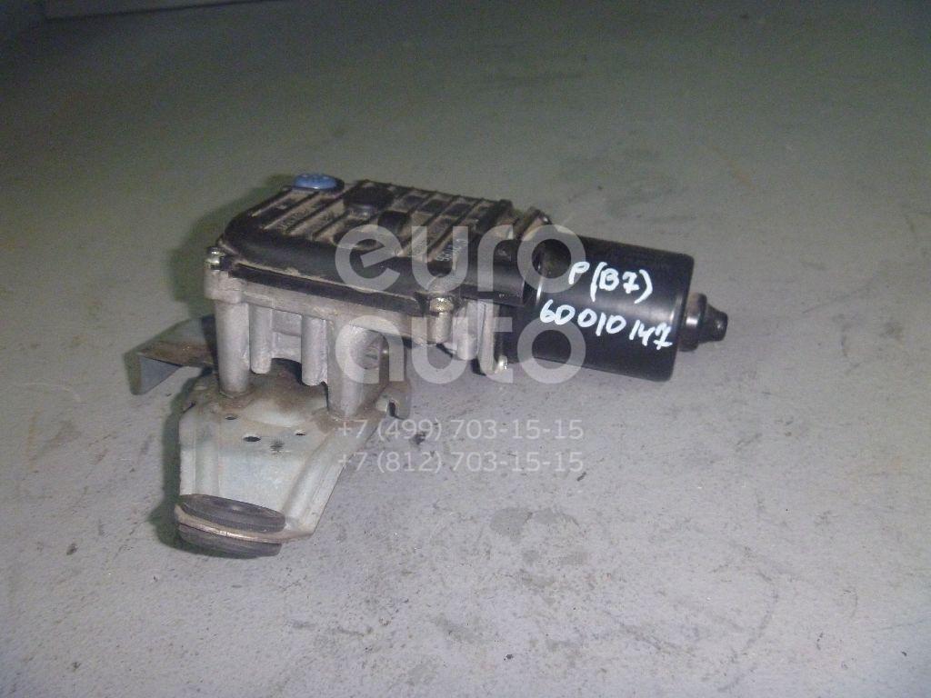 Моторчик стеклоочистителя передний для VW Passat [B7] 2011> - Фото №1
