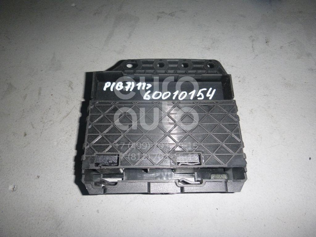 Блок комфорта для VW Passat [B7] 2011> - Фото №1