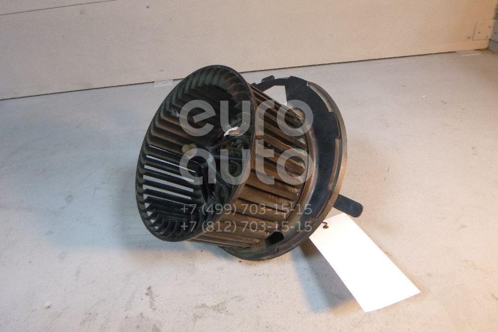 Моторчик отопителя для VW Passat [B7] 2011>;Golf V Plus 2005-2014;Passat [B6] 2005-2010;Golf V 2003-2009;Tiguan 2007-2011;Passat CC 2008>;Golf VI 2009-2012;Scirocco 2008>;Tiguan 2011> - Фото №1