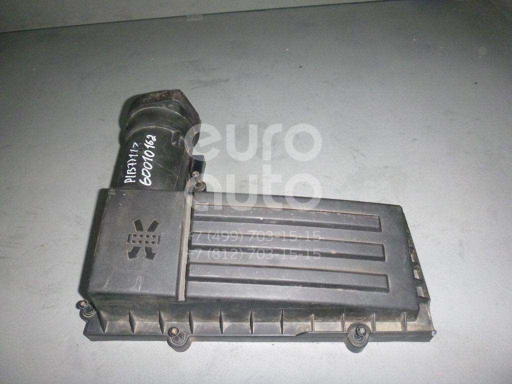Крышка воздушного фильтра для VW Passat [B7] 2011> - Фото №1