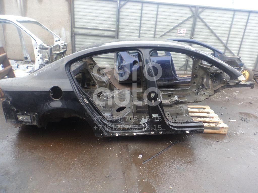 Кузовной элемент для VW Passat [B7] 2011> - Фото №1