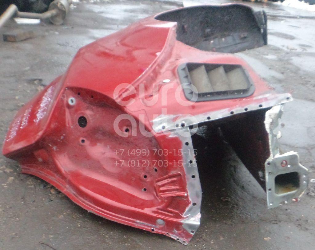 Крыло заднее правое для Kia Ceed 2007-2012 - Фото №1