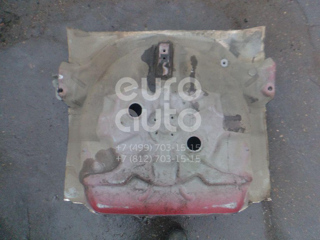 Ниша запасного колеса для Kia Ceed 2007-2012 - Фото №1