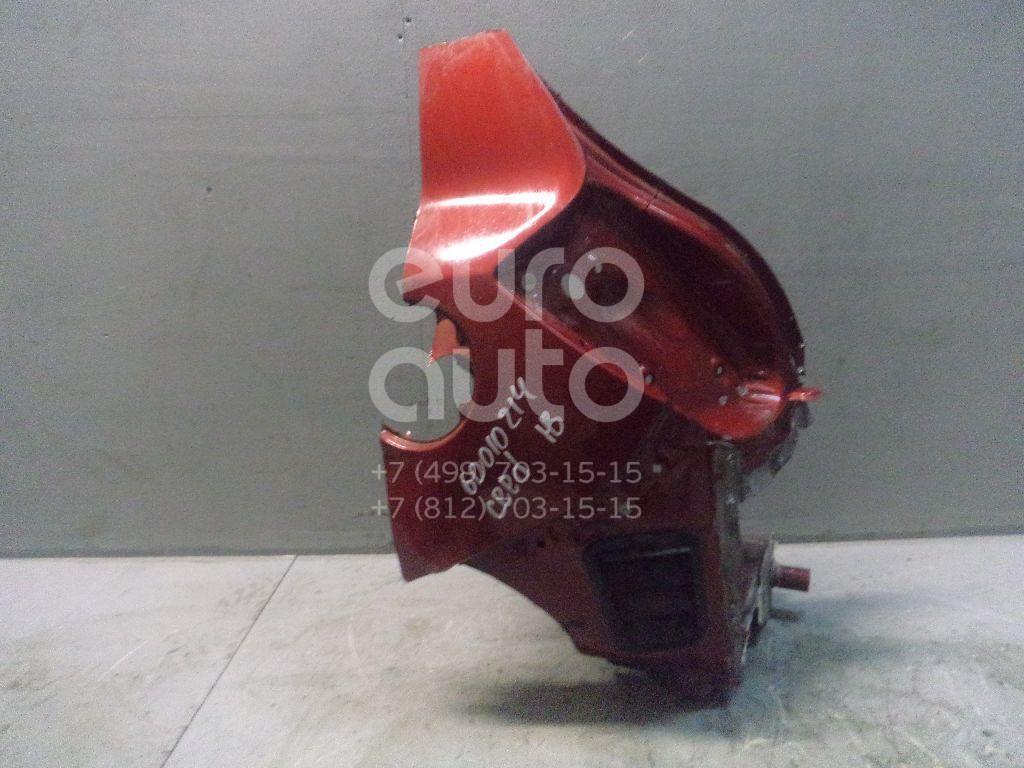 Кузовной элемент для Kia Ceed 2007- 2012 - Фото №1
