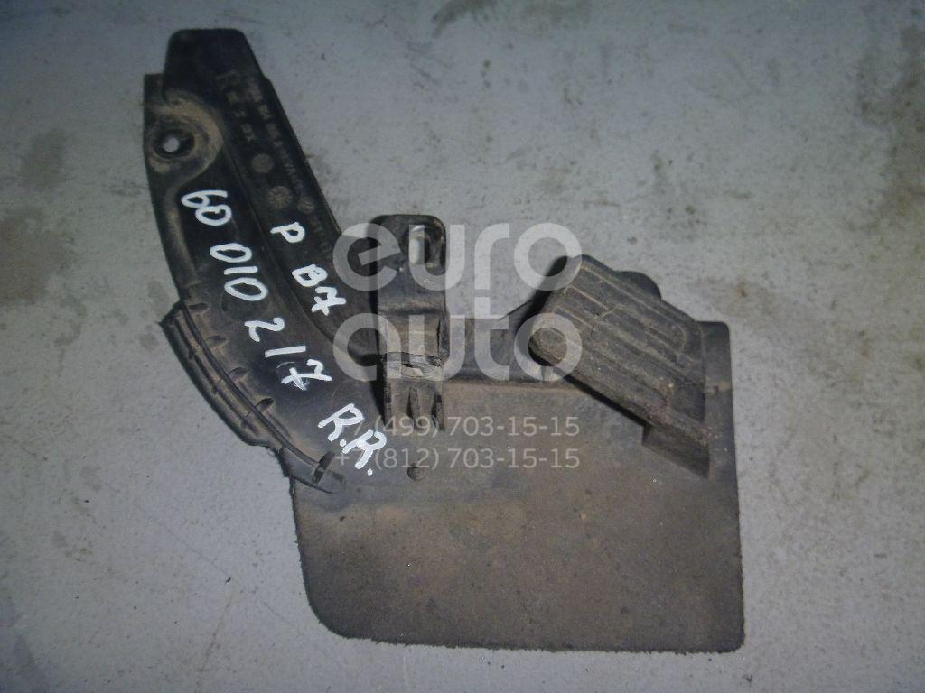 Брызговик задний правый для VW Passat [B7] 2011> - Фото №1
