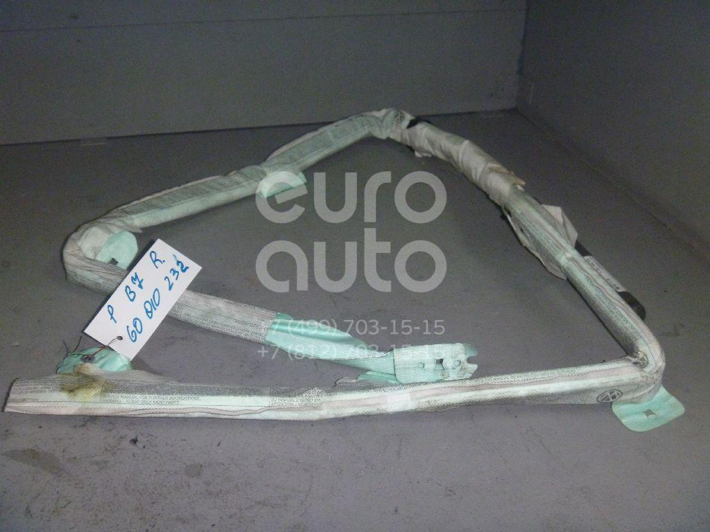 Подушка безопасности боковая (шторка) для VW Passat [B7] 2011> - Фото №1