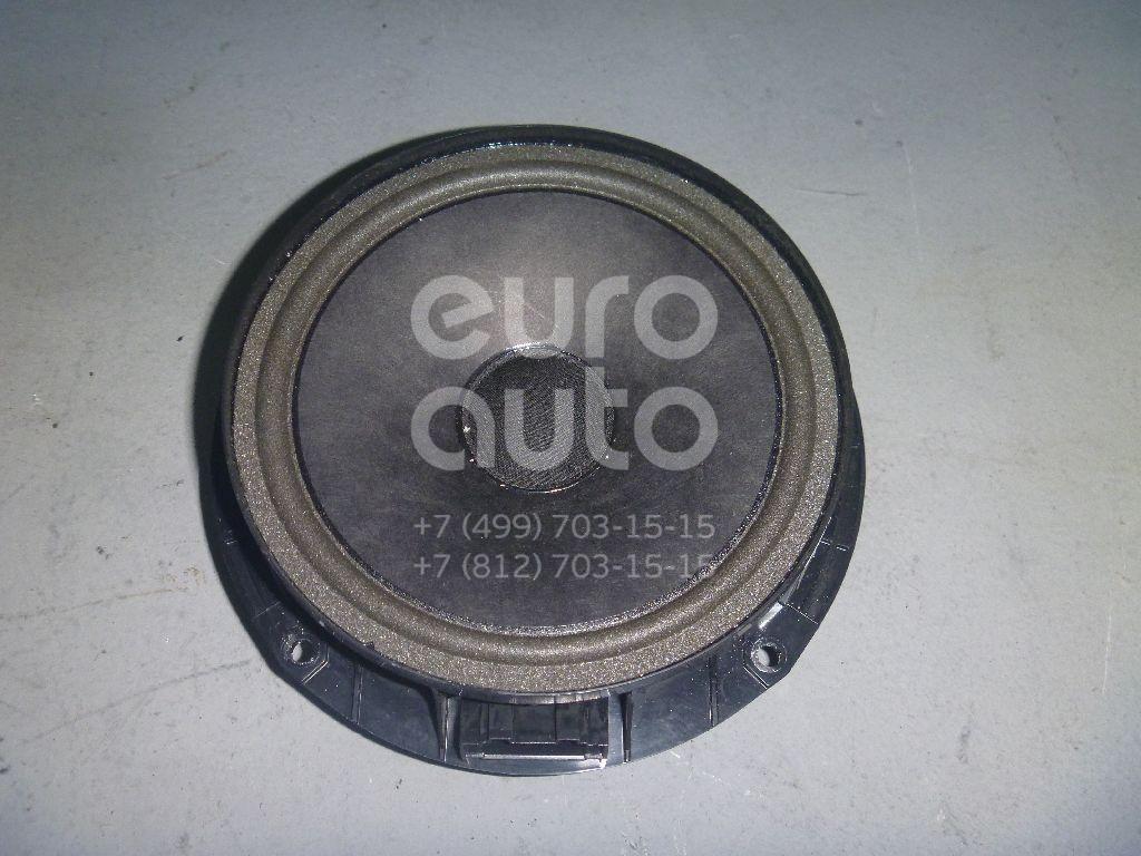Динамик для VW Passat [B7] 2011-2015;Passat [B6] 2005-2010;Passat CC 2008> - Фото №1