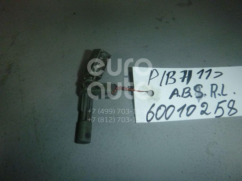 Датчик ABS задний левый для VW Passat [B7] 2011>;Passat CC 2008>;EOS 2006>;Tiguan 2011>;Touran 2010-2016;Q3 2012>;Sharan 2010> - Фото №1