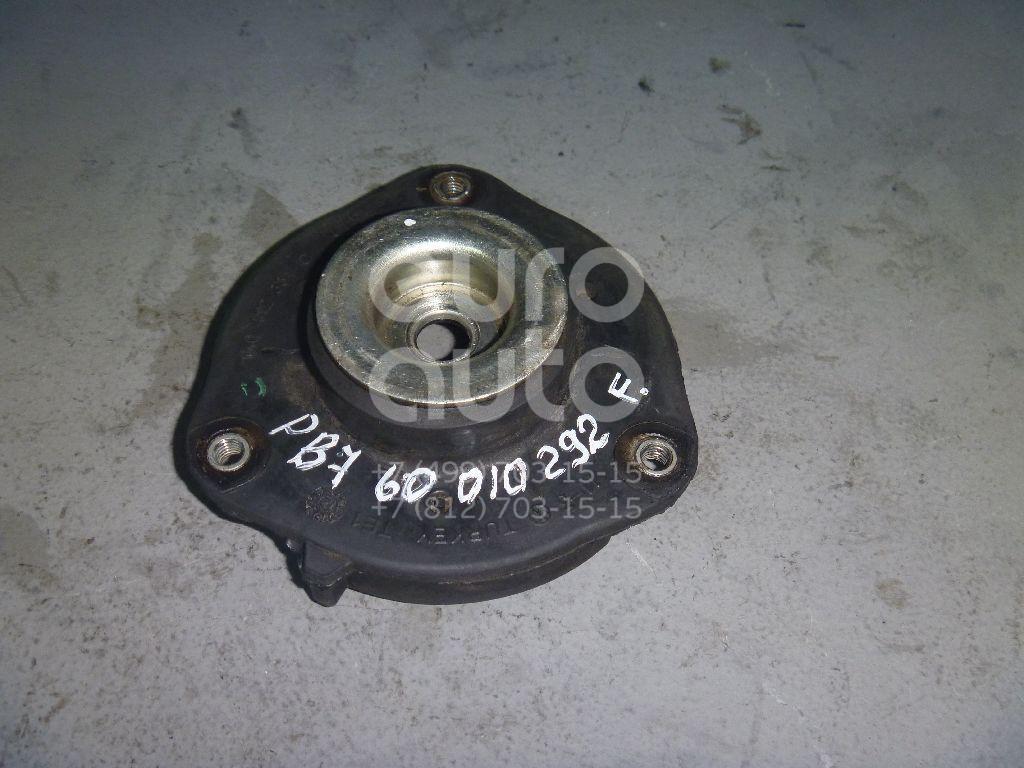 Опора переднего амортизатора для Audi Passat [B7] 2011>;Caddy III 2004>;Golf V Plus 2005-2014;Passat [B6] 2005-2010;Golf V 2003-2009;Touran 2003-2010;A3 [8P1] 2003-2013;Jetta 2006-2011;Tiguan 2007-2011;Octavia (A5 1Z-) 2004-2013 - Фото №1