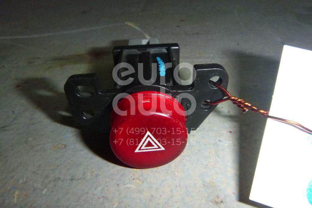 Кнопка аварийной сигнализации для Mitsubishi Outlander (CU) 2003-2008 - Фото №1