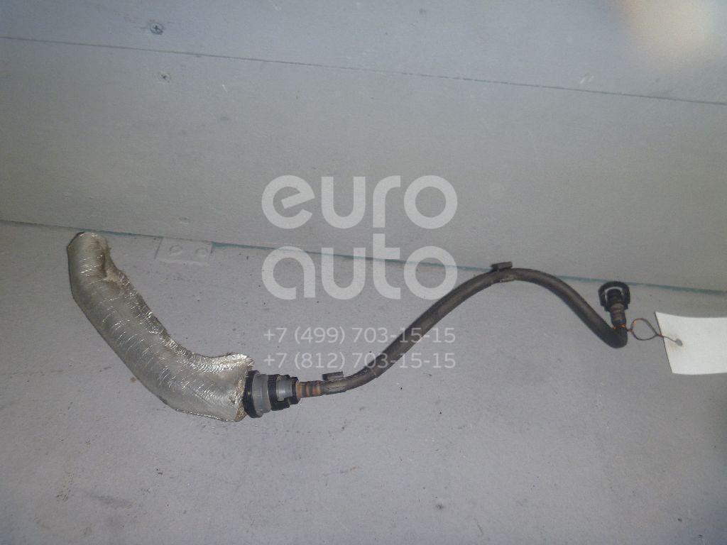 Трубка вакуумная для VW Passat [B7] 2011-2015 - Фото №1