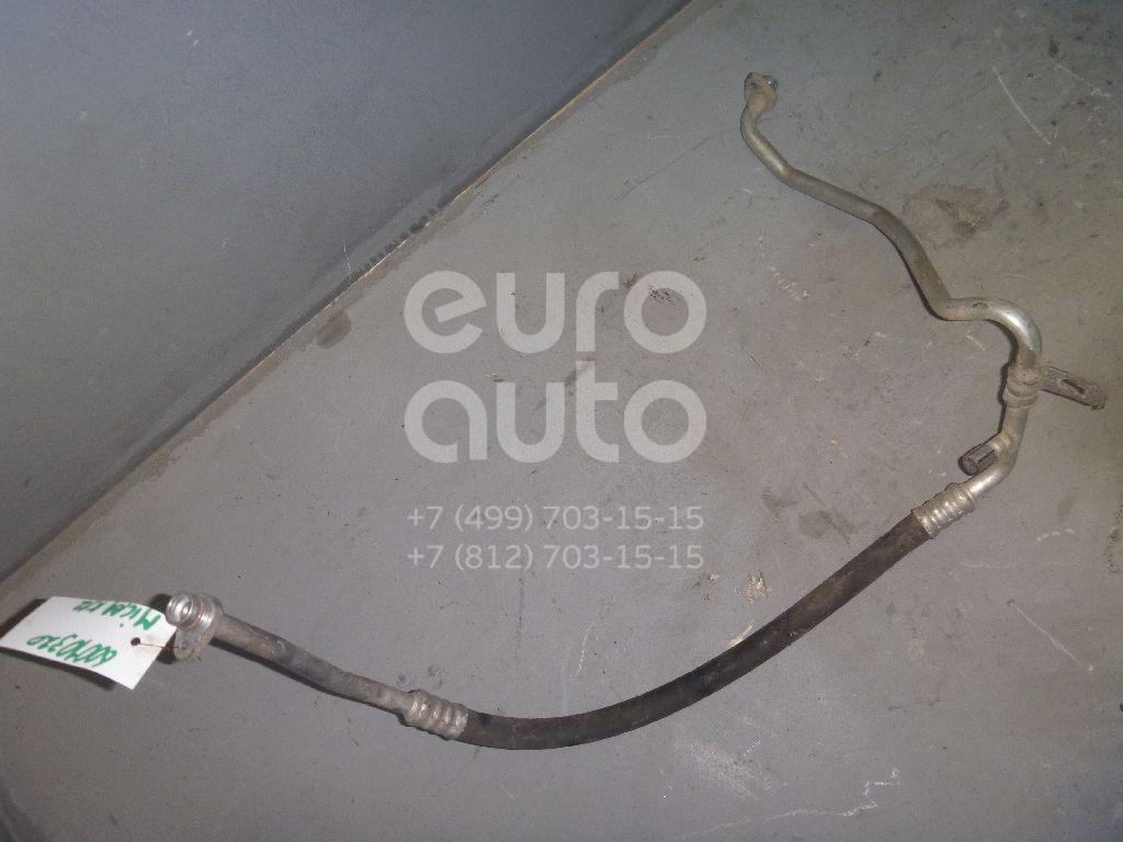 Трубка кондиционера для Nissan Micra (K12E) 2002-2010;Note (E11) 2006-2013 - Фото №1