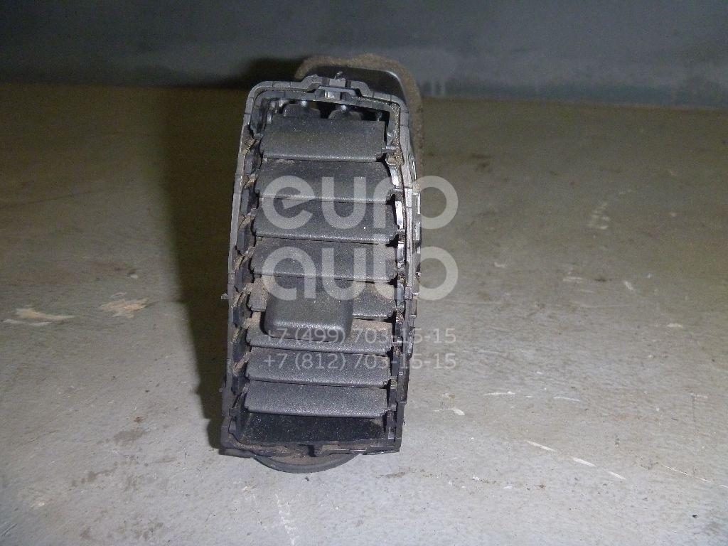 Дефлектор воздушный для Nissan Micra (K12E) 2002-2010 - Фото №1