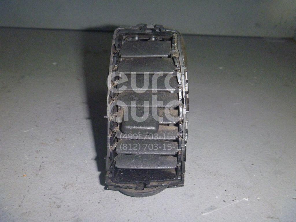 Дефлектор воздушный для Nissan Micra (K12E) 2002> - Фото №1