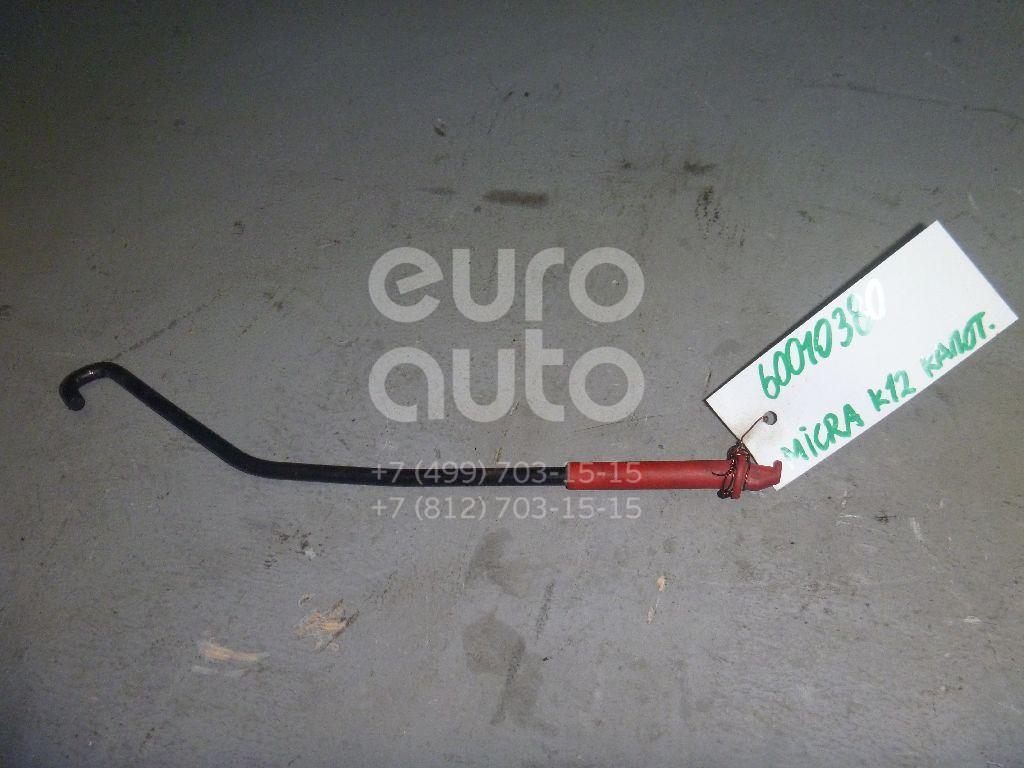 Держатель капота для Nissan Micra (K12E) 2002-2010 - Фото №1